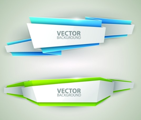 Creative Web Banners Design